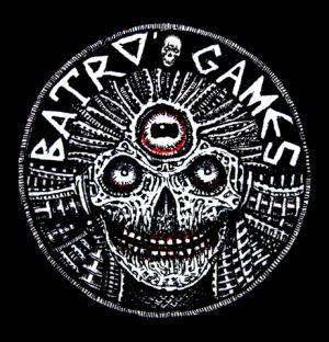 Batrogames Logo